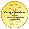 NCC Recognized by the Carnegie Foundation for Advancement of Teaching